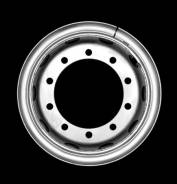 RTX Forza. 8.5x22.5, ET175, ЦО 281,0мм.