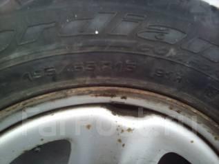 Продам колёса летние на дисках срочна. x15