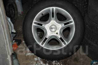 Колеса Arbet шипы 195/65R15 Renault Peugeot Volvo Ford Волга. 7.0x15 5x108.00 ET18 ЦО 65,1мм.