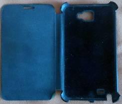 Зарядное устройство/чехол флип для Galaxy Note