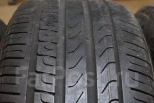 Pirelli Cinturato P7. Летние, 2012 год, износ: 20%, 4 шт