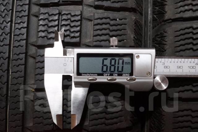 215/55R17 Зимние шины с литыми дисками Basel . Без пробега по РФ. 7.0x17 5x114.30 ET48 ЦО 73,0мм.