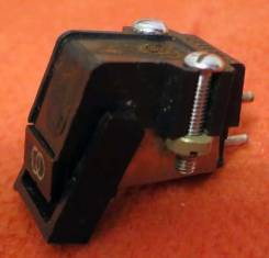 Головка ГЗМ-043 для винилового проигрывателя