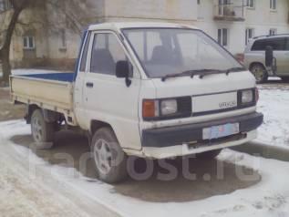 Toyota Lite Ace. механика, задний, 1.3 (73 л.с.), дизель