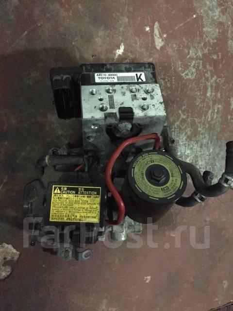 Блок abs. Lexus RX450h, GYL15W, GYL10, GYL16W, GYL15, GYL16, GYL10W Двигатель 2GRFXE