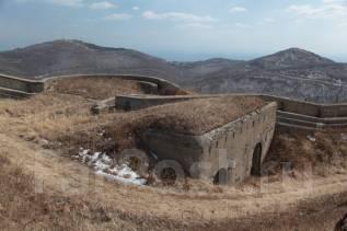 Экспериментальная экскурсия на форты №4 и 6 от диггер-клуба