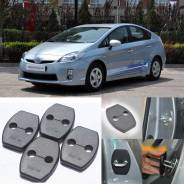 Ручка двери внутренняя. Toyota: Prius a, Prius Prime, Prius v, Prius, Prius C, Prius PHV Двигатели: 2ZRFXE, 1NZFXE
