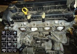 Двигатель. Mazda Mazda6, GH Двигатель LFDE