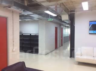 Офисное помещение в центре - 618,4 кв. метров. 618 кв.м., улица Тигровая 30, р-н Центр. Интерьер