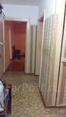 3-комнатная, улица Красногвардейская 100/4. агентство, 55 кв.м. Прихожая