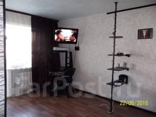 1-комнатная, улица Тургенева 62 (собственник). Центральный, частное лицо, 33 кв.м.