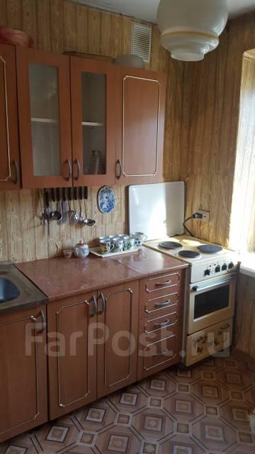 2-комнатная, улица Пушкина 16а. Центр, агентство, 48 кв.м.