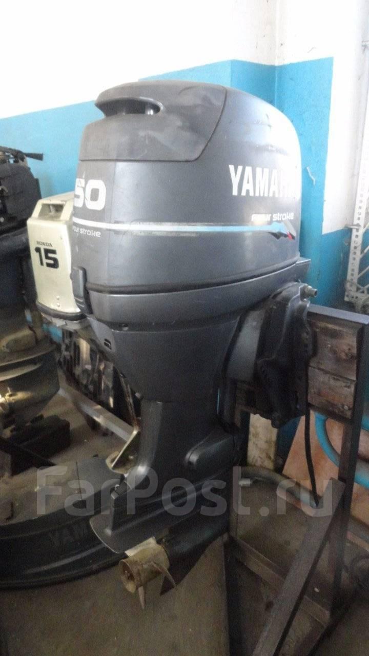 yamaha f80 инструкция