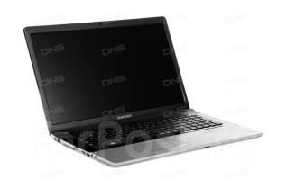 """Samsung 300E7A. 17.3"""", 2 200,0ГГц, ОЗУ 4096 Мб, диск 700 Гб, WiFi, Bluetooth, аккумулятор на 4 ч."""