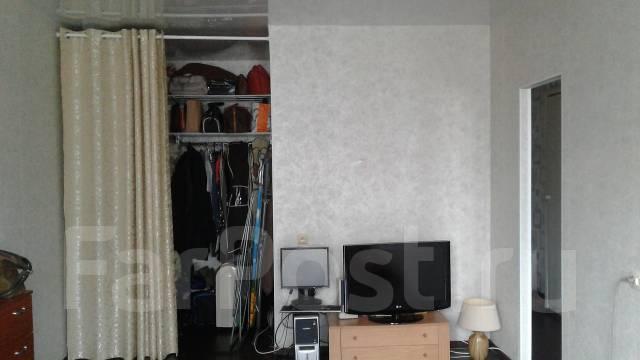 1-комнатная, улица Ладыгина 9. 64, 71 микрорайоны, частное лицо, 36 кв.м. Интерьер