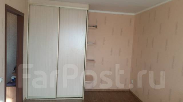 1-комнатная, улица Ворошилова 11. Индустриальный, частное лицо, 33 кв.м.