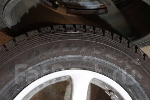 225/70R16 Зимние шины с литыми дисками Sibilla RT. Без пробега по РФ. 6.5x16 5x114.30 ET38 ЦО 73,0мм.