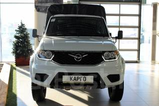 УАЗ Карго. , 2 700 куб. см., 1 000 кг.