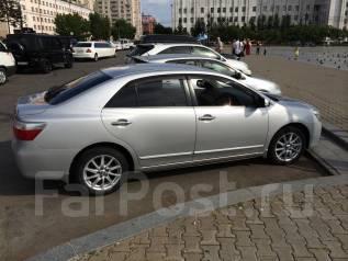 Toyota Premio. передний, 2.0 (158 л.с.), бензин, 105 000 тыс. км