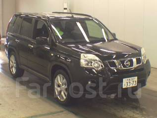 Nissan X-Trail. автомат, 4wd, 2.0 (173 л.с.), дизель, 57 105 тыс. км, б/п