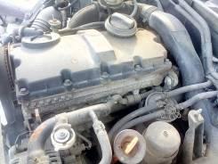 Двигатель. Audi A4, B6 Двигатель AWX