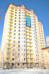 3-комнатная, переулок Албанский 17б. Железнодорожный, агентство, 90 кв.м.