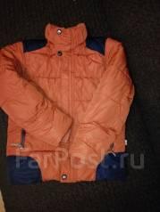 Куртки-пуховики. Рост: 122-128 см