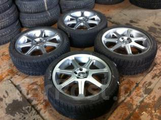 Bridgestone BEO. 7.0x17, 5x100.00, ЦО 72,0мм.