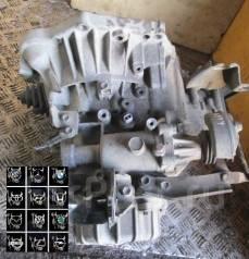 Механическая коробка переключения передач. Toyota Corolla Двигатель 3ZZFE