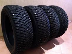 Goodyear UltraGrip Ice Arctic. Зимние, шипованные, 2016 год, без износа
