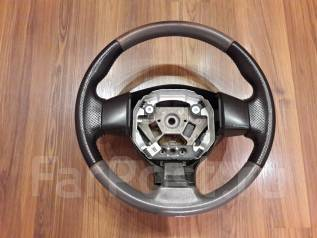 Руль. Nissan Note