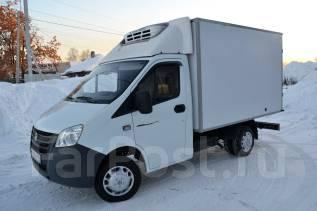 ГАЗ Газель Next. Продам Газель Next (Изотермический фургон с Рефрижератор), 3 000 куб. см., 1 500 кг.