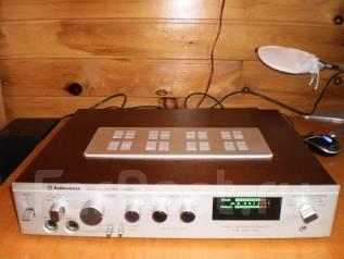 Усилитель Radiotehnika У-7101-стерео