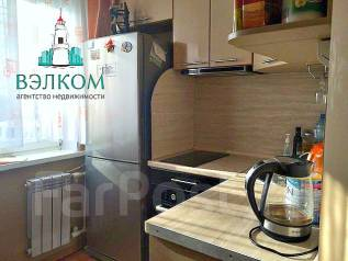 2-комнатная, проспект 100-летия Владивостока 121. Вторая речка, агентство, 50 кв.м.
