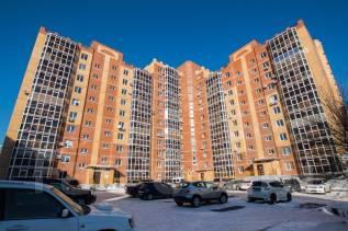 2-комнатная, улица Саратовская 4а. Железнодорожный, частное лицо, 60 кв.м.