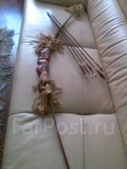 Продам лук со стрелами