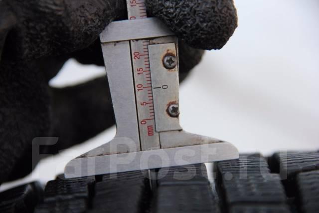 Goodyear. Зимние, без шипов, 2010 год, износ: 5%, 4 шт