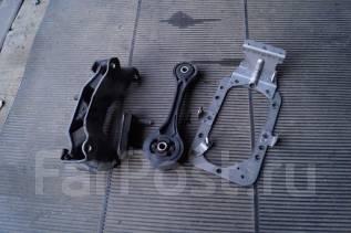 Подушка коробки передач. Subaru Legacy, BL, BP