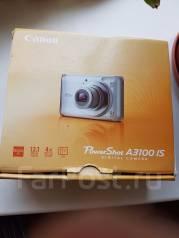 Canon PowerShot A3100 IS. 10 - 14.9 Мп, зум: 4х