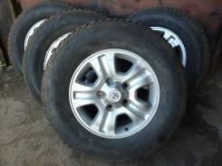 Продам колеса. x17