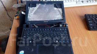 """Asus Eee PC 900. 8"""", 0,9ГГц, диск 20 Гб, WiFi"""