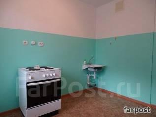 2-комнатная, улица Адмирала Смирнова 18. Снеговая падь, агентство, 54 кв.м. Кухня