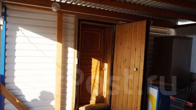 Продам обустроенный дом в Северном. Улица Таймырская, р-н Краснофлотский, площадь дома 51 кв.м., электричество 15 кВт, отопление твердотопливное, от...
