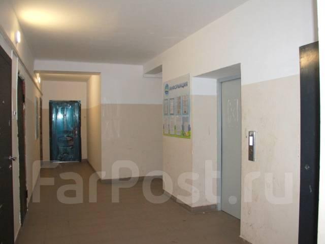 1-комнатная, улица Совхозная 31. Краснофлотский, агентство, 36 кв.м.