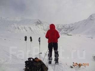 "Лыжный поход ""Баджал-2017"" 2-13 марта 2017"