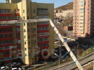 Гостинка, проспект Красного Знамени 133/1. Третья рабочая, агентство, 17 кв.м. Вид из окна днём