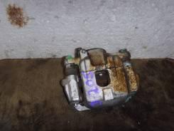 Суппорт тормозной. Mitsubishi Pajero Mini, H58A