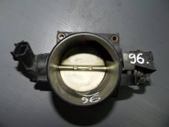 Заслонка дроссельная. Ford Mondeo Двигатель CHBA CHBB
