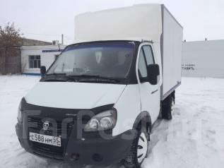 ГАЗ Газель Бизнес. Продам газель бизнес 2012 Г. в. термобудка, 2 900 куб. см., 1 500 кг.