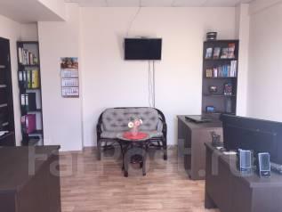 Продам уютный офис(два кабинета) с мебелью в центре города. Улица Фонтанная 17, р-н Центр, 35 кв.м. Интерьер